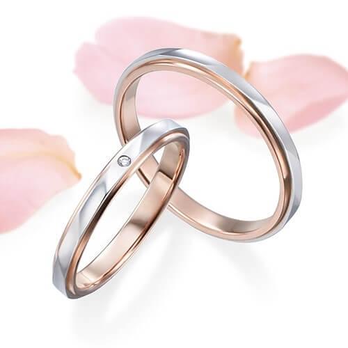 銀座・柏・直方の結婚指輪Petit Marie(プチマリエ)_01