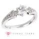 銀座・柏・直方の婚約指輪VENUS TEARS Engagement Ring(ヴィーナスティアーズ エンゲージリング)_01s