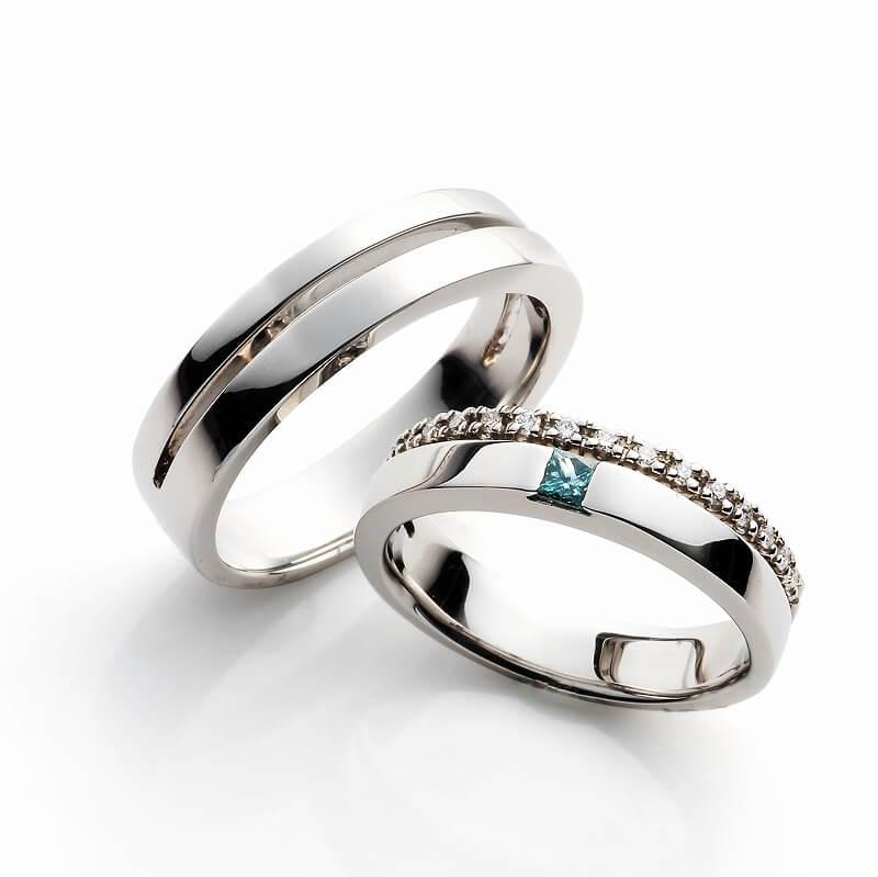銀座・柏・直方の結婚指輪Grace O'Malley(グレイスオマリー)_01