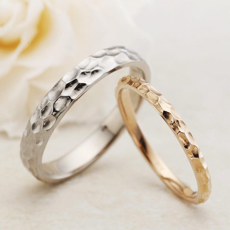 銀座・柏・直方の結婚指輪AMOUR AMULET(アムールアミュレット)_01