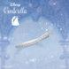 銀座・柏・直方の結婚指輪2019年モデル【新作】Disney Cinderella(ディズニーシンデレラ)_01s