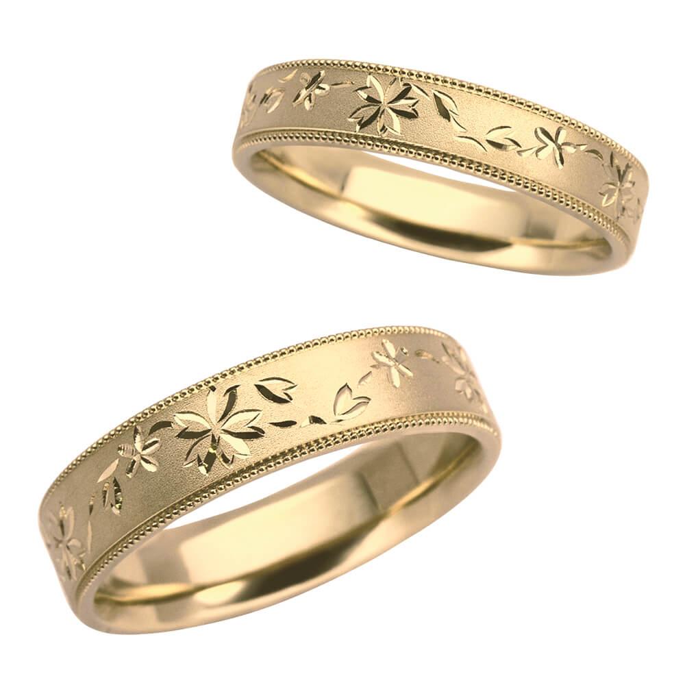 銀座・柏・直方の結婚指輪IMMORTAL TOKOTOWA(イモータル トコトワ)_01