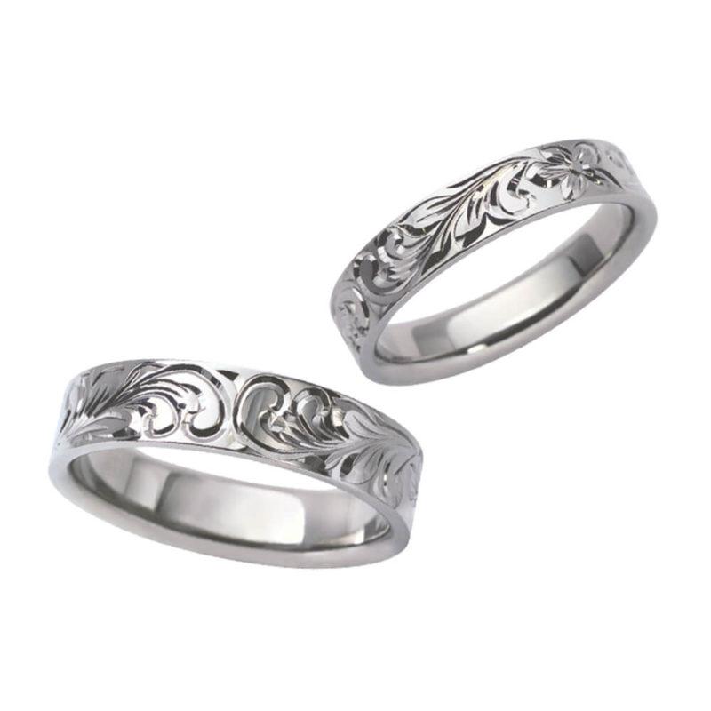 銀座・柏・直方の結婚指輪IMMORTAL MAULOA(イモータル マウロア)_01