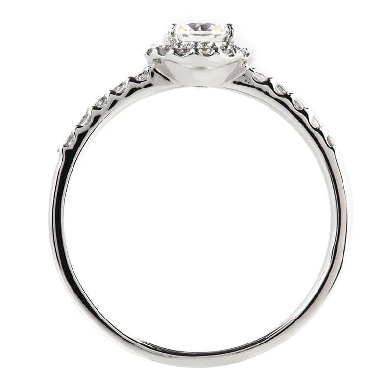 銀座・柏・直方の婚約指輪VENUS TEARS Engagement Ring(ヴィーナスティアーズ エンゲージリング)_03