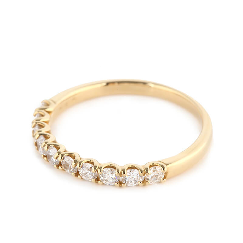 銀座・柏・直方の婚約指輪Eternity Ring(エタニティリング)_02