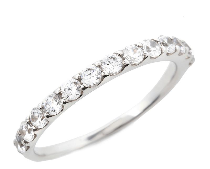 エタニティ婚約指輪