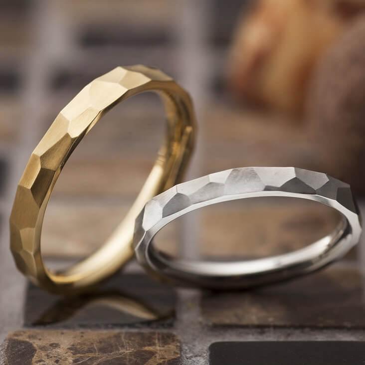銀座・柏・直方の結婚指輪PAVEO CHOCOLAT(パヴェオショコラ)_01