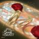 銀座・柏・直方の結婚指輪Disney Beauty and the Beast(ディズニー美女と野獣)_01s