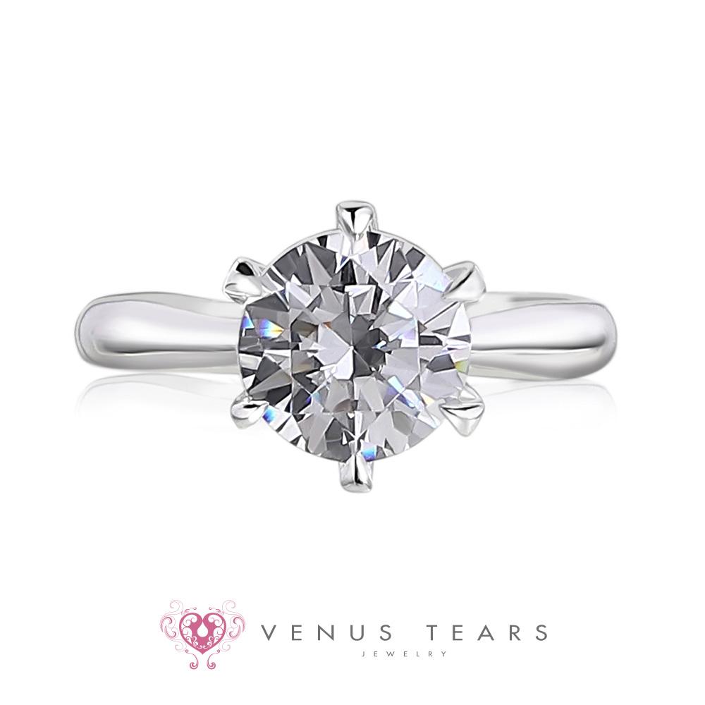 銀座・柏・直方の婚約指輪1ct Engagement Ring(1ctエンゲージリング)【枠代(中石除く)】_01