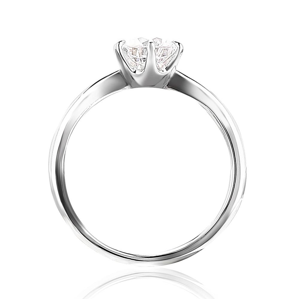 銀座・柏・直方の婚約指輪1ct Engagement Ring(1ctエンゲージリング)【枠代(中石除く)】_02