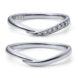 銀座・柏・直方の結婚指輪星の砂_01s