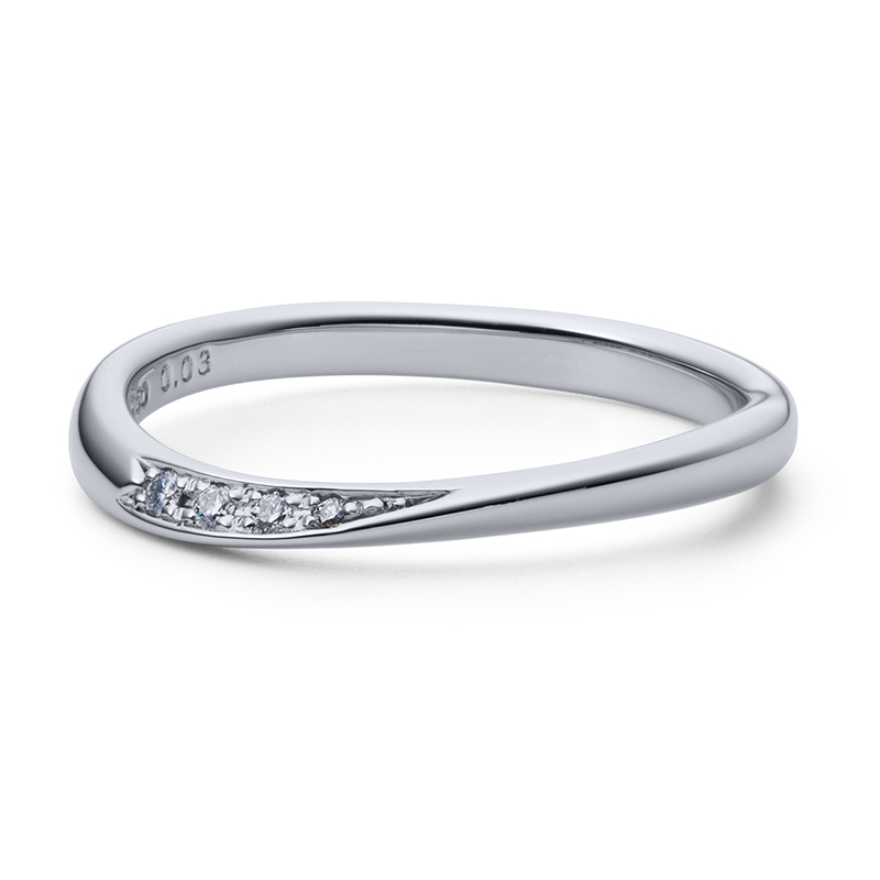 銀座・柏・直方の結婚指輪星の砂_02