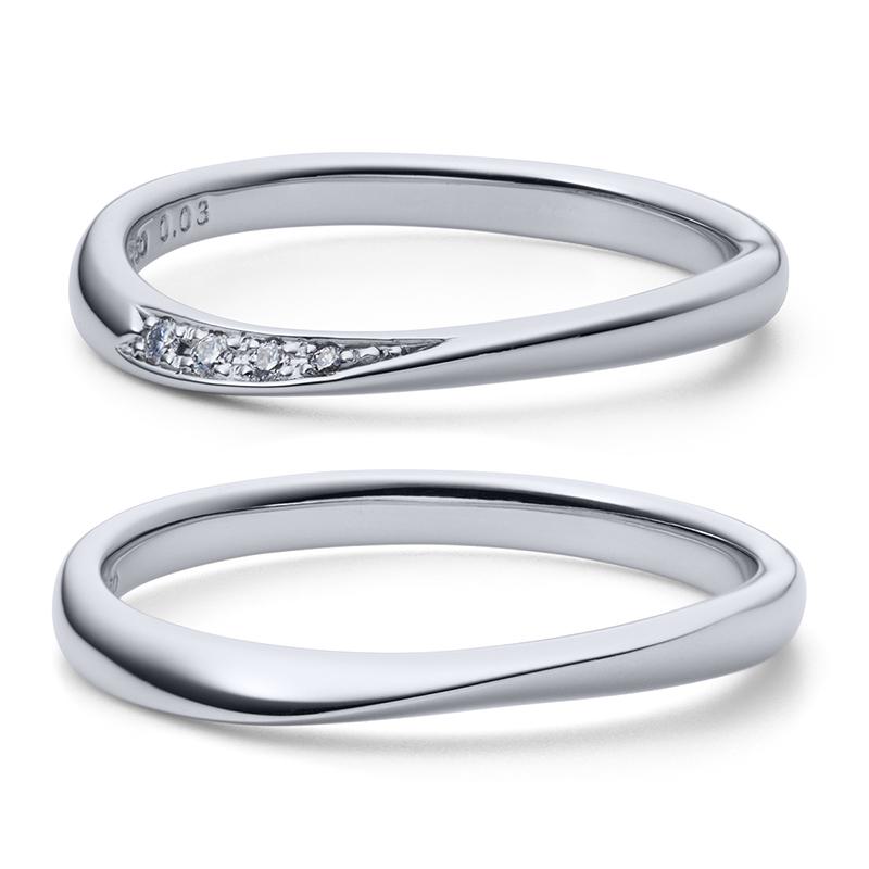 銀座・柏・直方の結婚指輪星の砂_01