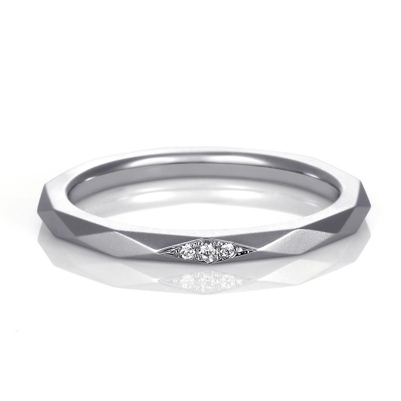 銀座・柏・直方の結婚指輪星の砂_03