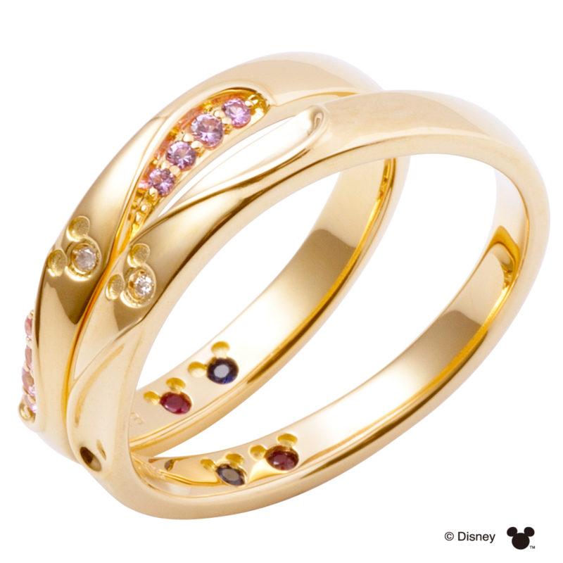 銀座・柏・直方の結婚指輪THE KISS(ザ・キッス)_01